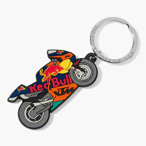 KTM Red Bull MotoGP Team Bike Keyring Official 2021
