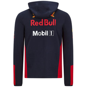 Aston Martin Red Bull Racing Zip Hoodie F1 Puma Team Official 2020 - allstarsdirect