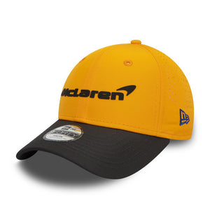McLaren F1 Kids Cap Stretch 9FIFTY Carlos Sainz Official 2020 - allstarsdirect