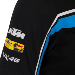 Valentino Rossi VR46 SKY MotoGP Team Polo Shirt Official 2021