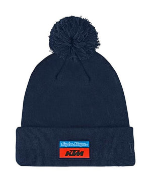 Troy Lee Designs Beanie Pom Team Official 2020 - allstarsdirect