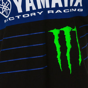 Valentino Rossi  Polo Shirt VR46 MotoGP M1 Power Line Logo Yamaha Official 2020