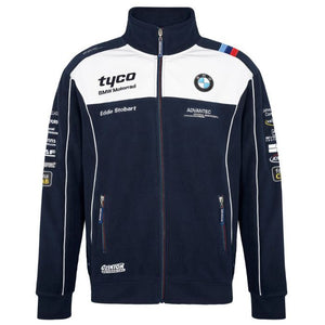 Tyco Fleece British Superbike & International Racing Official
