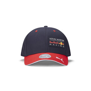 Aston Martin Red Bull Racing F1 Kids Team Cap Blue Official 2020