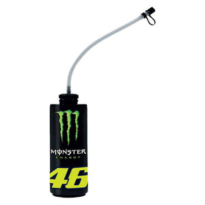 Valentino Rossi VR46 Abu Dhabi 24hrs Drinks Bottle Official 2020 - allstarsdirect
