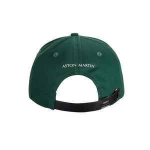 Aston Martin F1 Team Cap Racing Green Official 2021