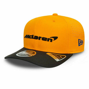 McLaren F1 Cap Stretch 9FIFTY Carlos Sainz Official 2020 S/M