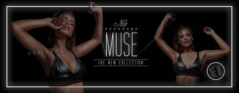 Noir Handmade Muse Collection