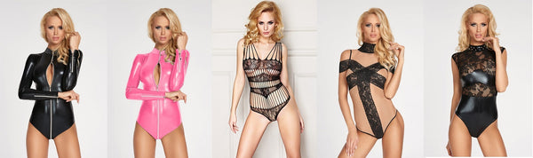 Sexy clothing made in Poland by 7 th Heaven