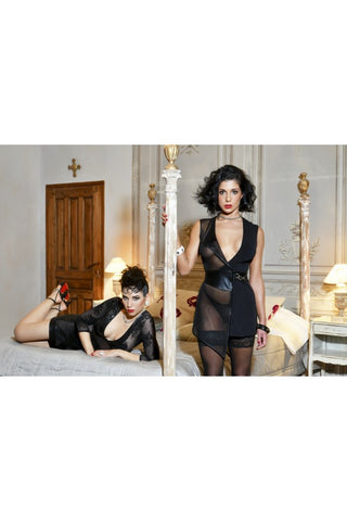 Les P'tites Folies Vol 10 sexy clothing collection made in France by Patrice Catanzaro