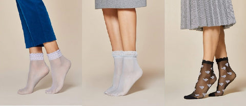 Shop now for ankle socks
