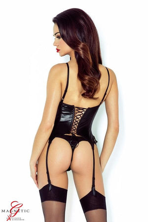 Lingerie Basque Carole