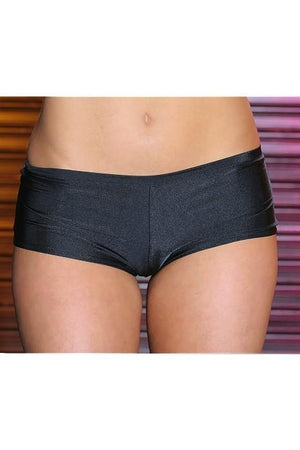 Ladies Boy Shorts