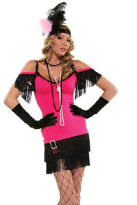 Fierce Flapper 550057