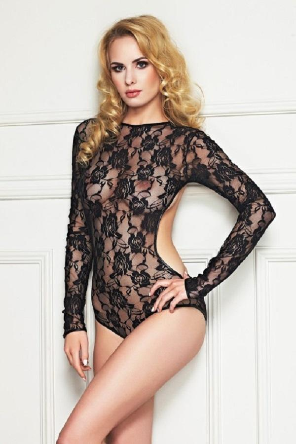 Lace Body Avera