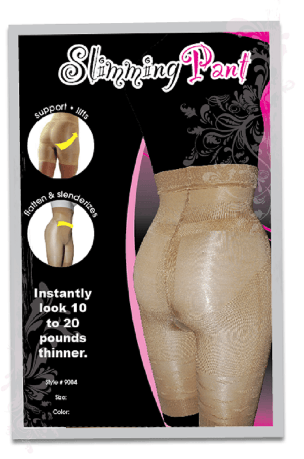 Control Slimming Pants