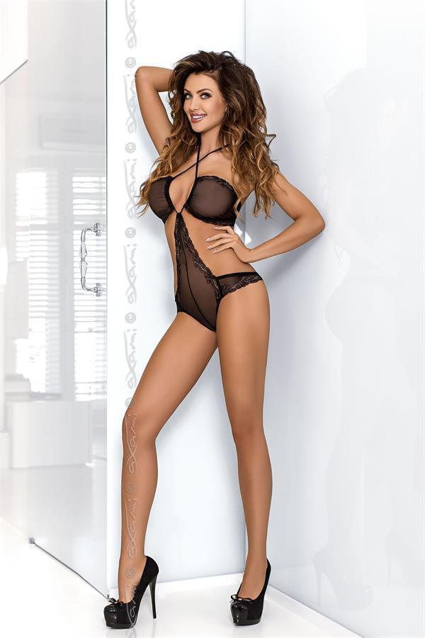 Body V-6560 Smoky