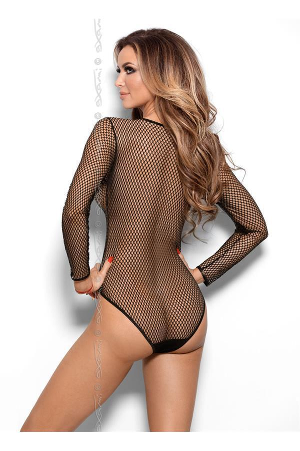 Fishnet Body V-8370