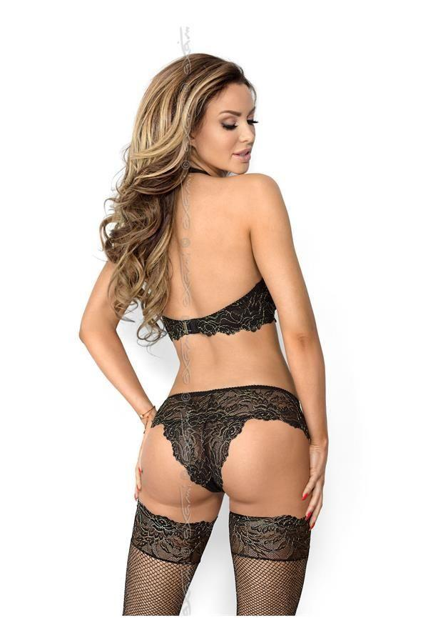 Brasiliana G-String V-8265