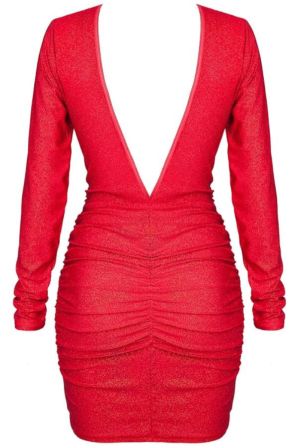 Red Dress Cadre