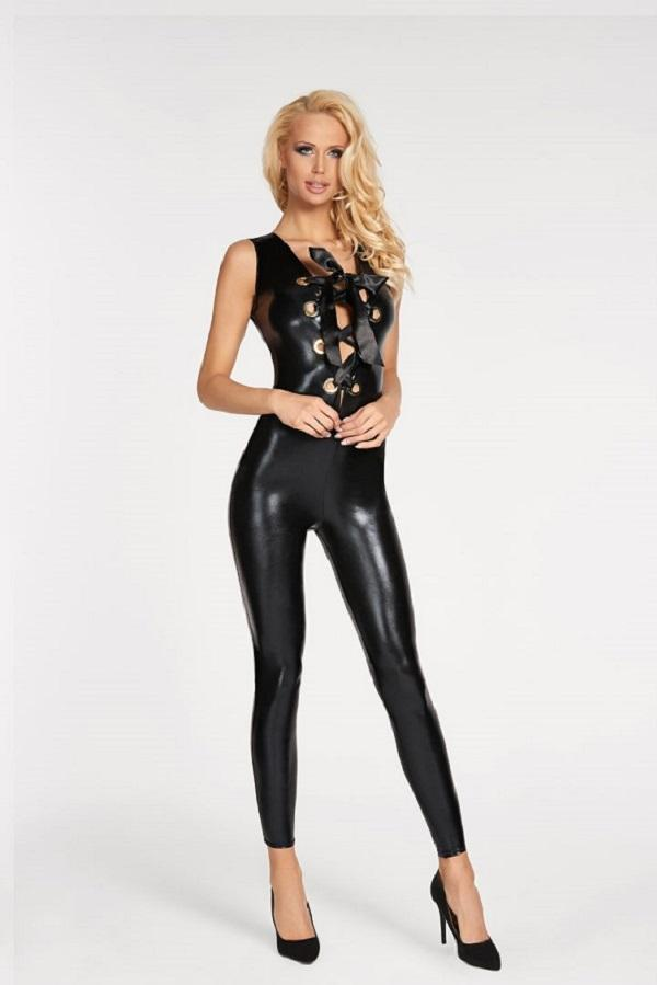 Ladies Cat-Suit CS022