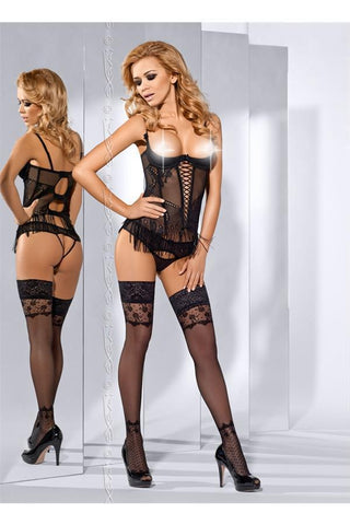 Corset V-5257 Please me