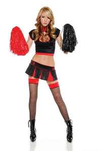 Scream Leader 558603 costume