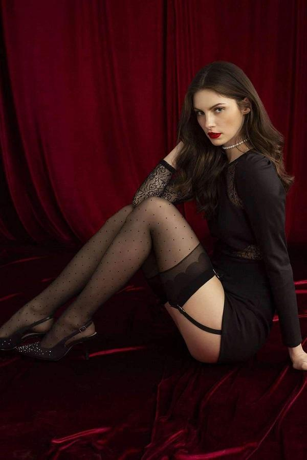 Marion Stockings