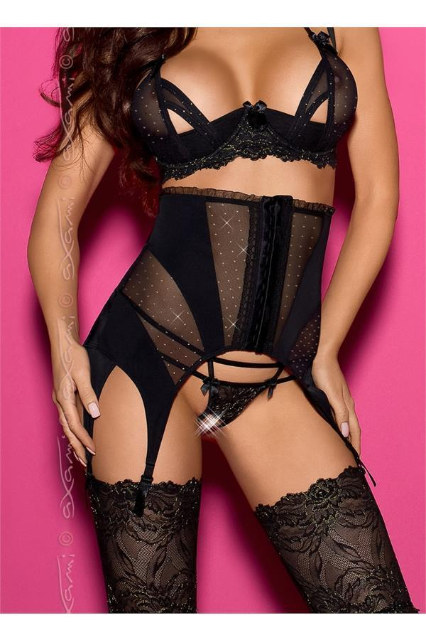 Garter belt V-5882 Satellite