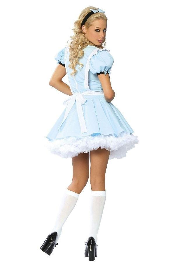 Alice Ladies Costume