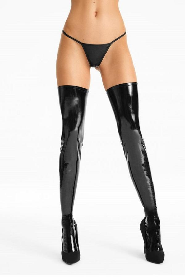 PVC Stockings S572