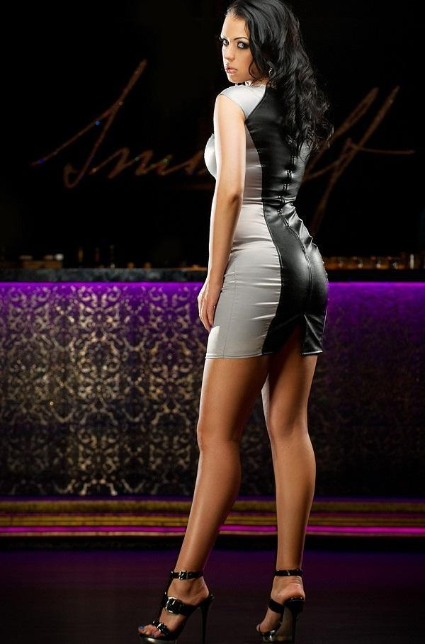 Mini Dress SL2011