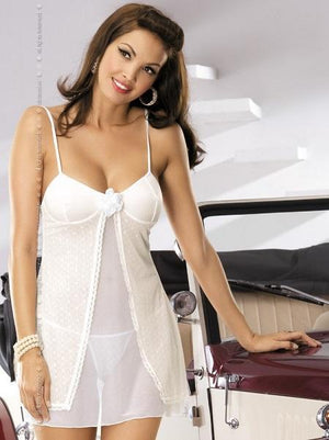Bridal nightdress