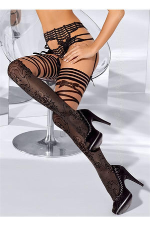 Axami V-5204 French Kiss Stockings