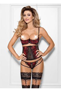 Bra Axami V-7801 Cherry Pie