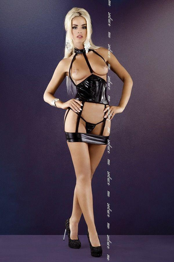 Erotic Hot lingerie set Viviane