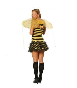 Bee fancy dress costume