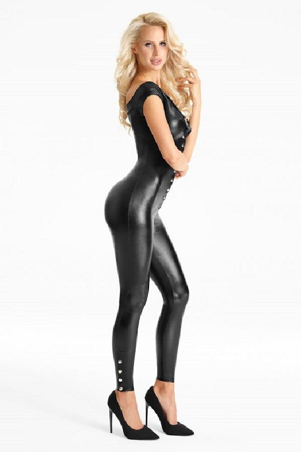 Ladies Cat-Suit CS036