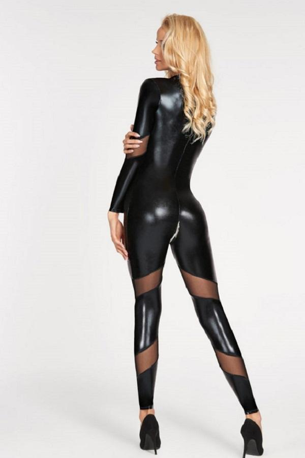 Ladies Cat-Suit Chancay