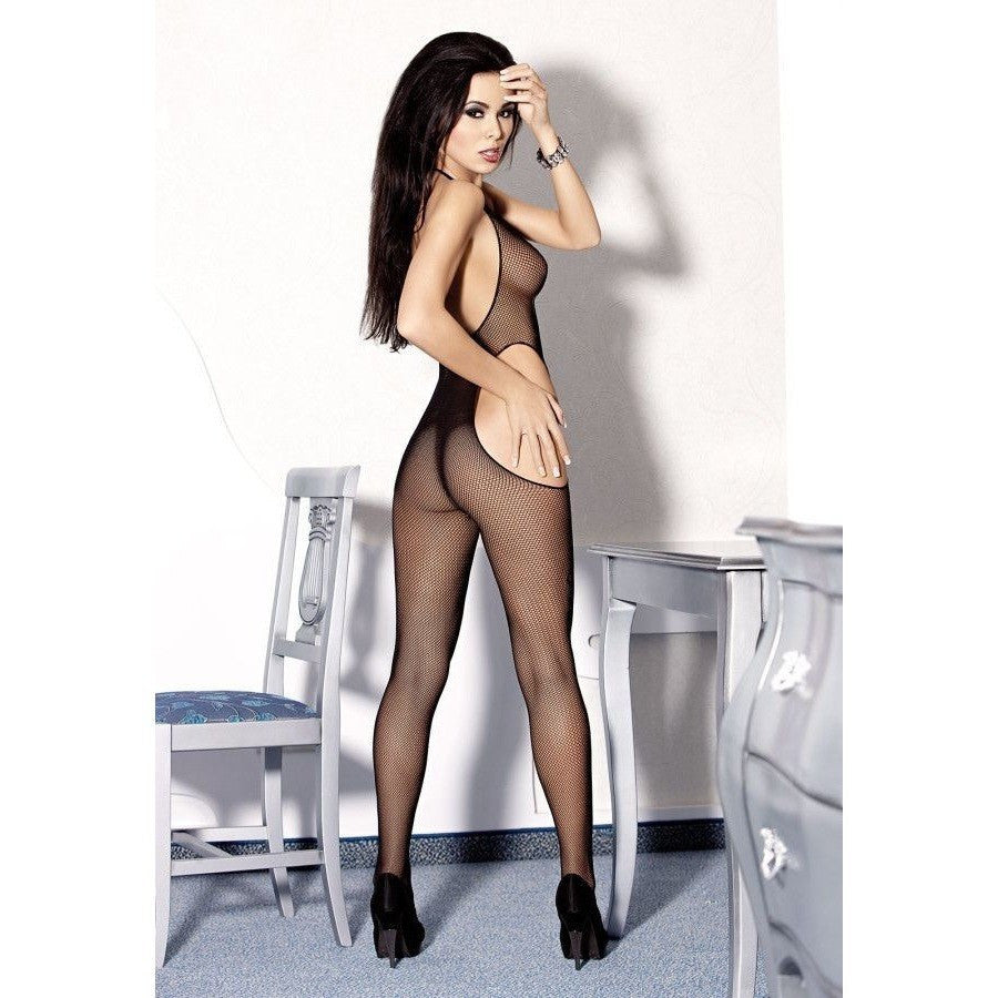 Body Stocking Axami V-3020 Chiara - Body Stocking Axami V-3020 Chiara