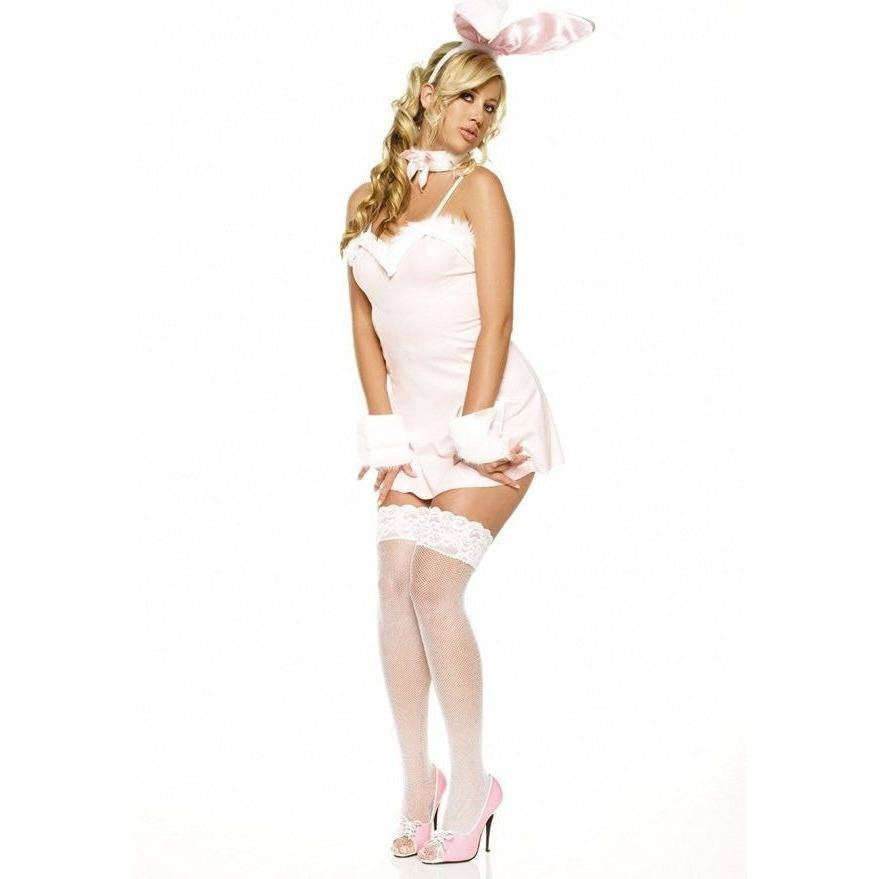 Bunny dress inspired maid costume for <span class=money>€29.95 EUR</span> at Flirtywomen