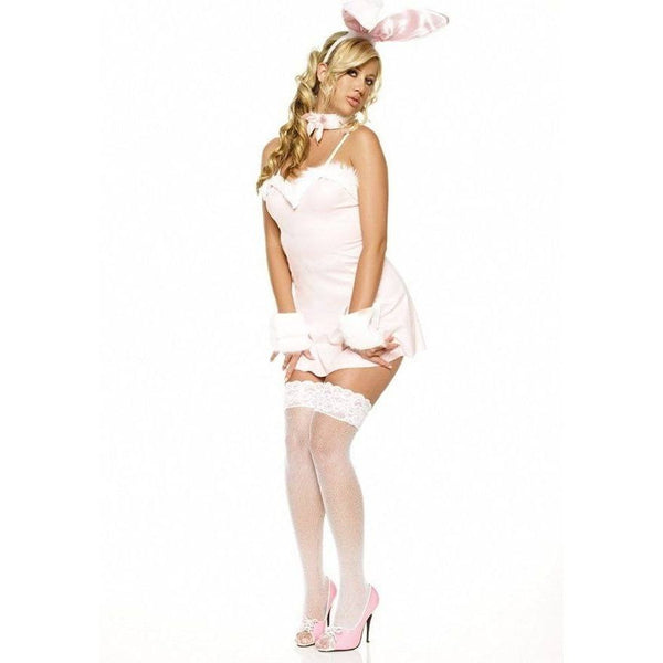 Bunny Dress Inspired Maid Costume Trendy Attire