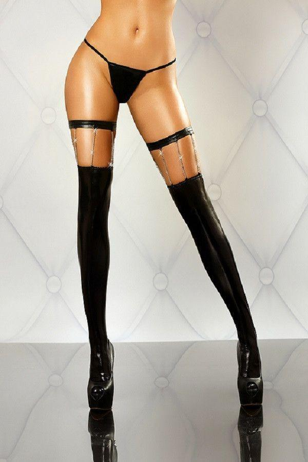 Chain Stockings