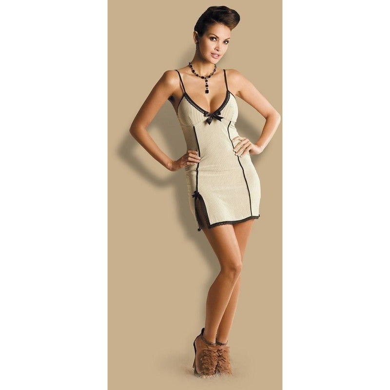 Chic Nightdress - Chic Nightdress