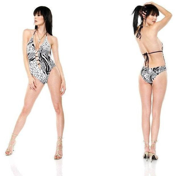 Costa Rica Sun Swimsuit for <span class=money>€14.95 EUR</span> at Flirtywomen
