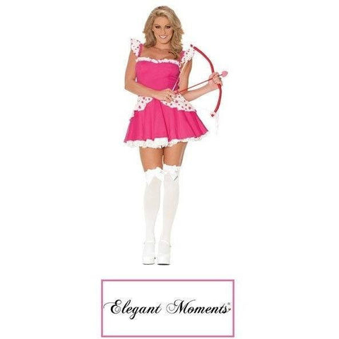 Cupids Cutie costume for <span class=money>€19.95 EUR</span> at Flirtywomen