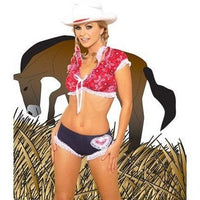 Daisy Duke Costume - Daisy Duke Costume