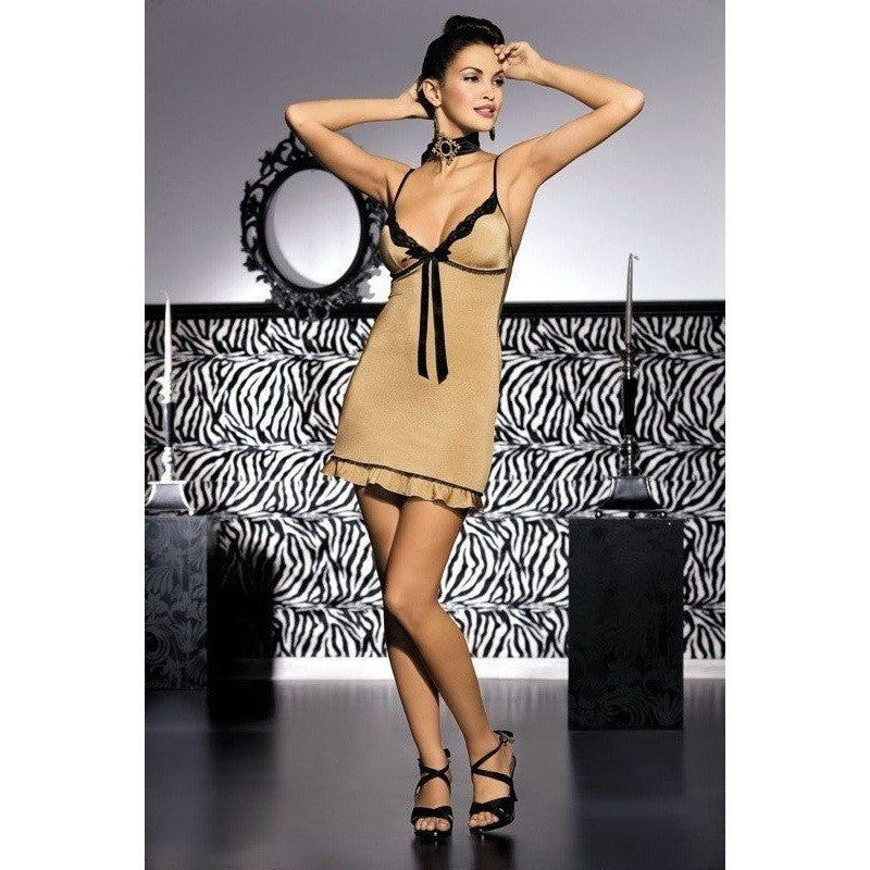 Elegant  nightdress for <span class=money>€24.95 EUR</span> at Flirtywomen