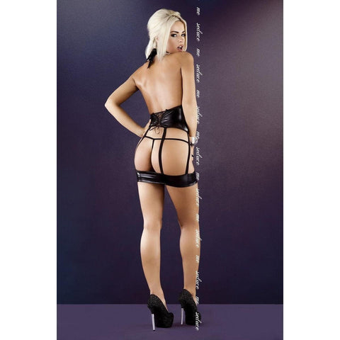 Erotic Hot lingerie set Viviane - Flirtywomen
