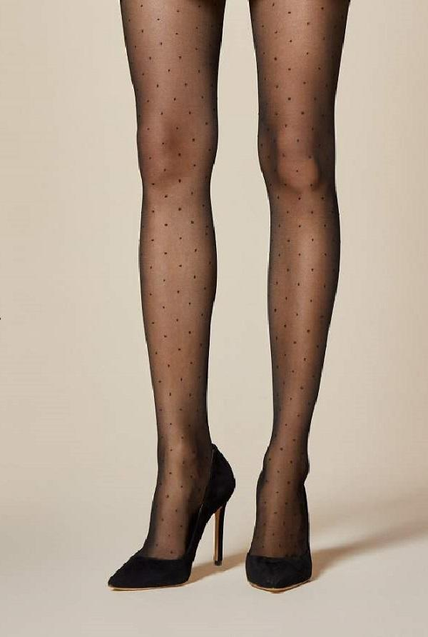 8 Denier Tights Eve